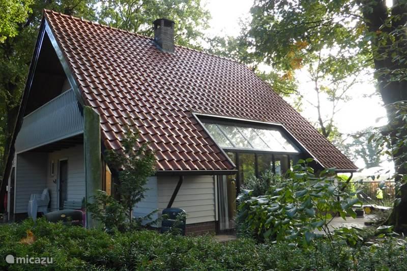 Vakantiehuis Nederland, Limburg, Meijel Bungalow Op de berg