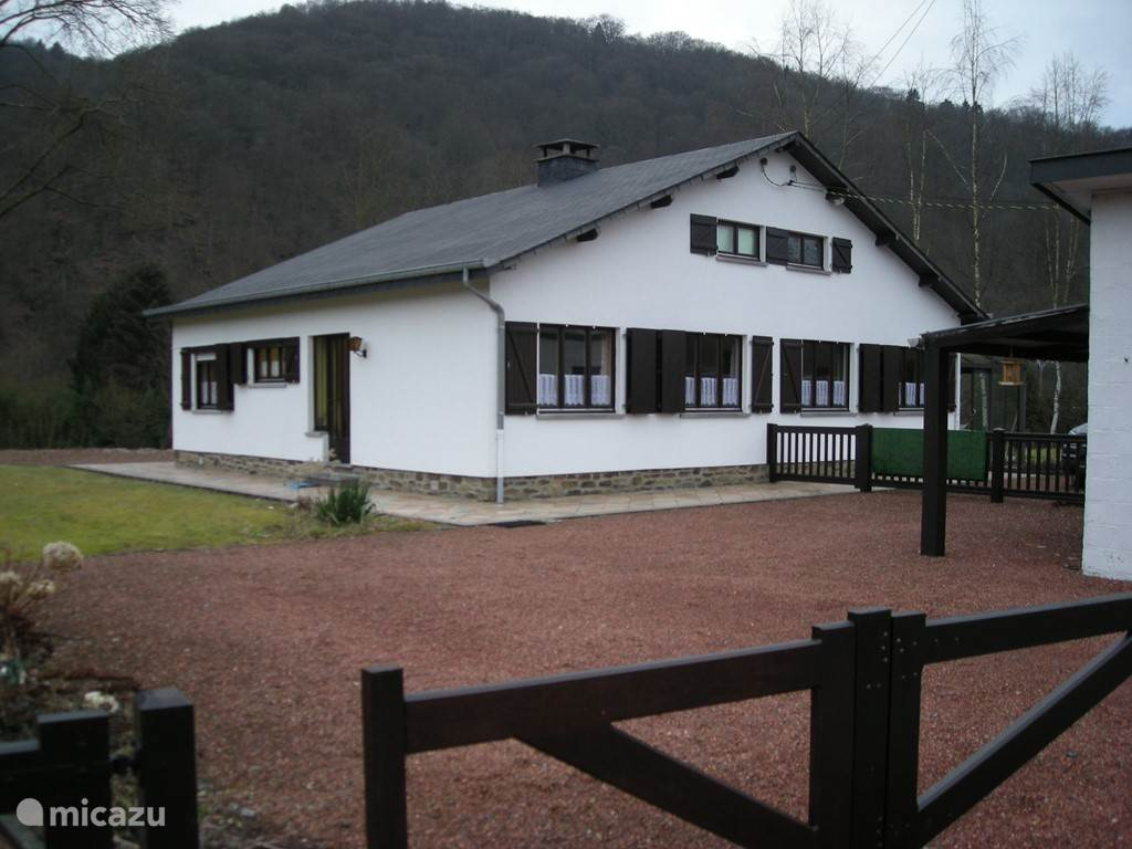 Vacation rental Belgium, Ardennes, Names - holiday house Holiday home ardennen