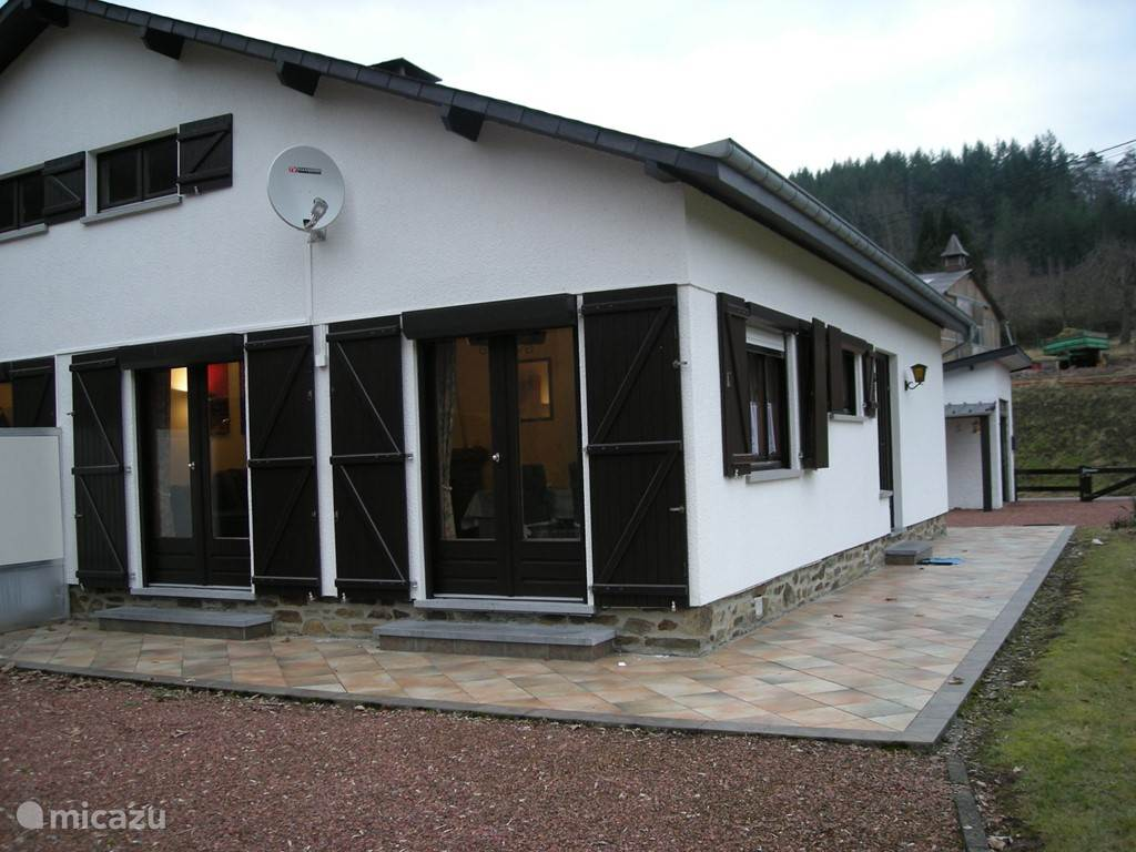 Vacation rental Belgium, Ardennes, Names Holiday house Holiday home ardennen