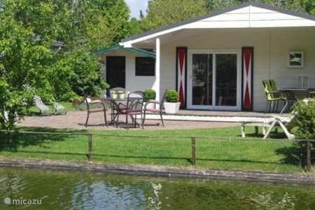 Vakantiehuis Nederland, Gelderland, Voorthuizen - chalet Comfortabel en betaalbaar Chalet