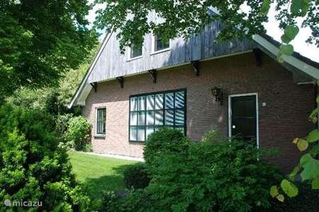 Vakantiehuis Nederland, Overijssel, De Lutte - vakantiehuis Erve Nijhuis op Nijhuis