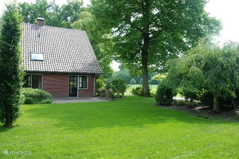 Vakantiehuis Nederland, Overijssel, De Lutte Vakantiehuis Erve Nijhuis op Nijhuis