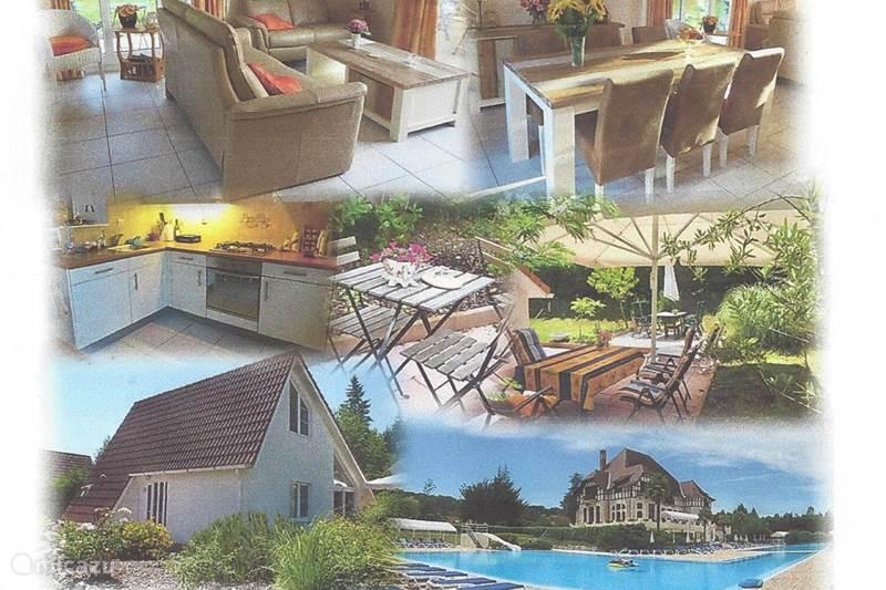 Vakantiehuis Frankrijk, Ariège, Daumazan-sur-Arize Vakantiehuis Chateau Cazaleres villa 14