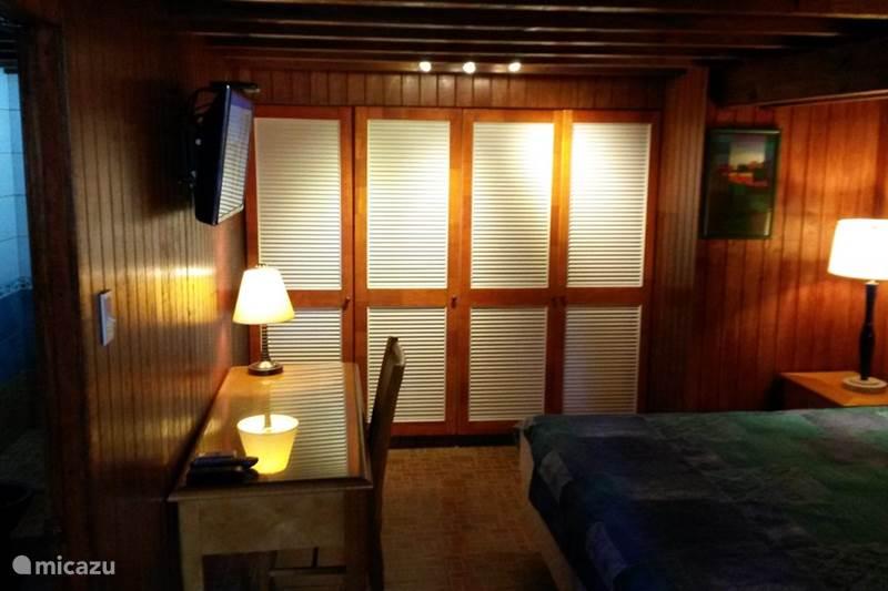 Ferienwohnung Aruba, Oranjestad, Balashi Appartement Apartment Carmen Teun