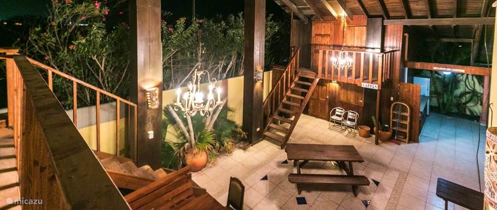 Vakantiehuis Aruba, Oranjestad, Balashi Appartement Courage Apartements/ Carmen-Teun