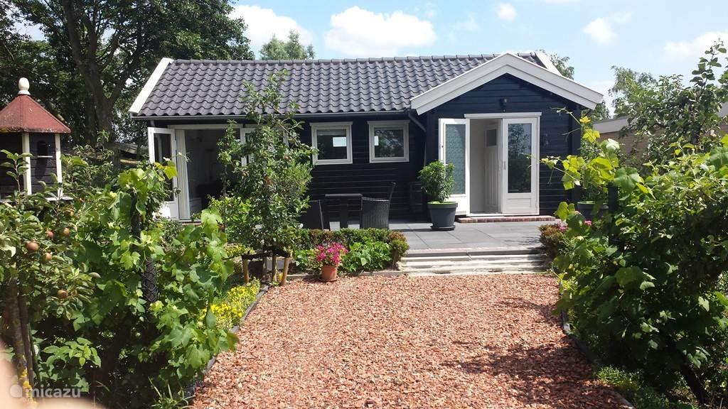 Vakantiehuis Nederland, Noord-Holland, Uitgeest - chalet Limmerkoog