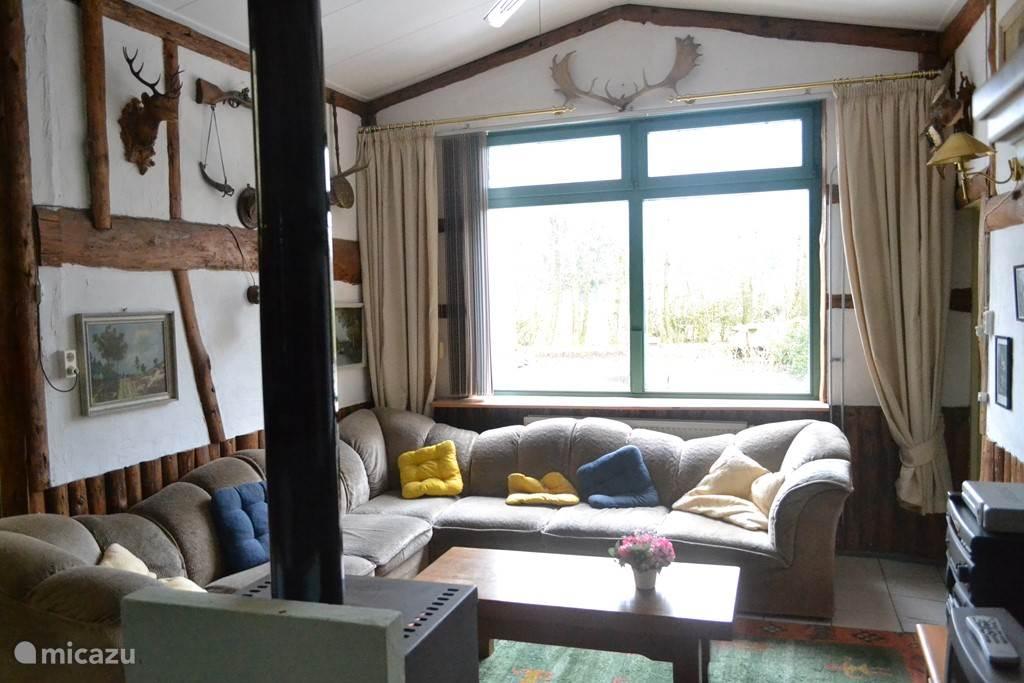 Vakantiehuis België, Ardennen, Sankt vith Appartement waterloo paradise