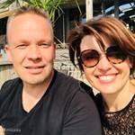 Joanne & Mark Wensink-Meenink