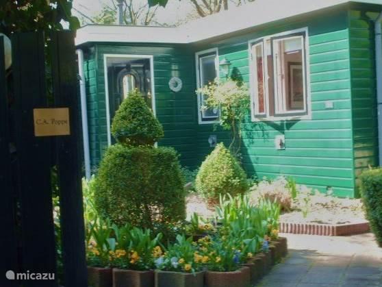 Vakantiehuis Nederland, Gelderland, Ermelo - bungalow Alco