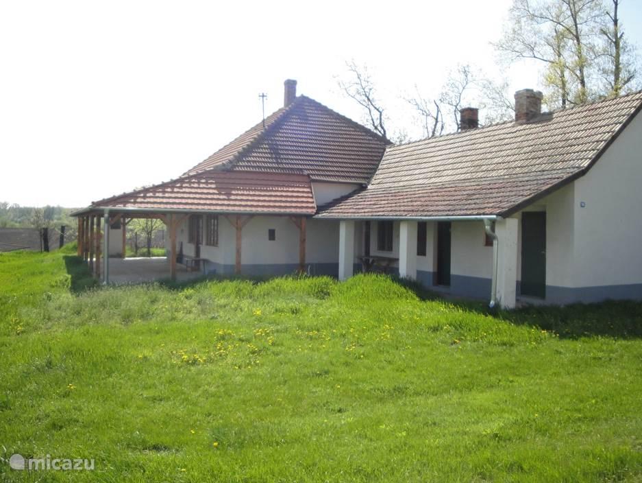 Vakantiehuis Slowakije, West- en Midden, Velky Ostrov vakantiehuis Vakantieboerderij Velky Ostrov