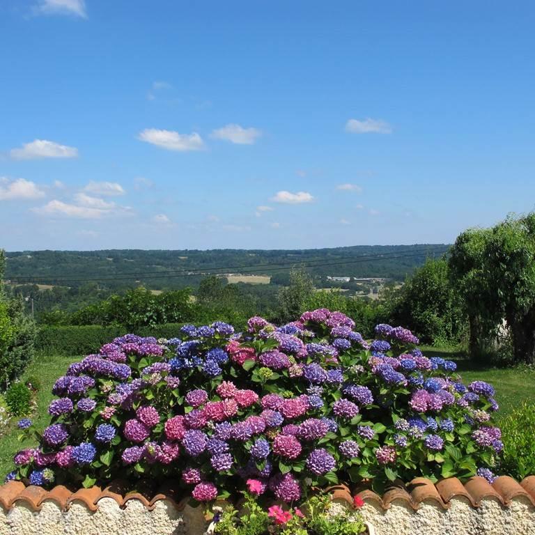 Vakantiehuis Frankrijk, Dordogne, Saint-Pardoux-la-Rivière Villa Villa Beau Rêve