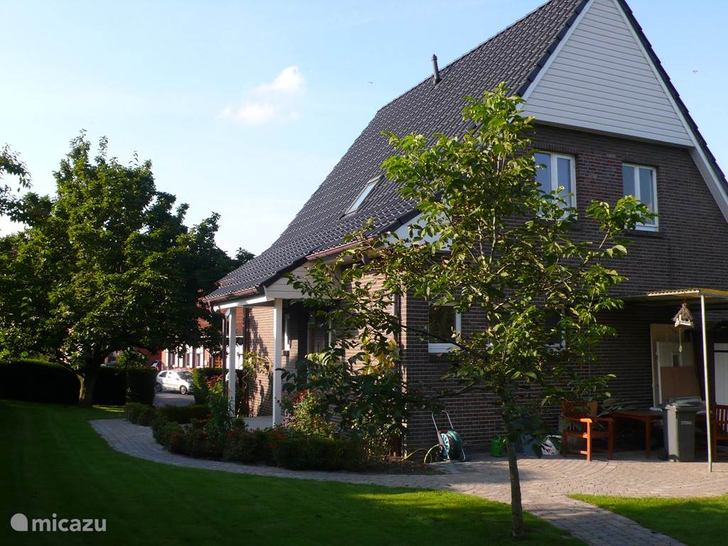 Vacation rental Germany, Lower Saxony, Bad Bentheim holiday house Holiday Birnie