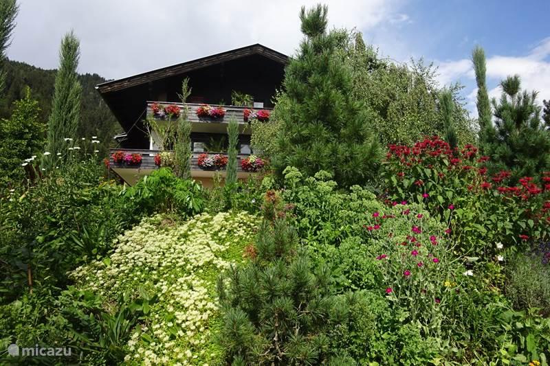 Vakantiehuis Oostenrijk, Karinthië, Millstatt Appartement Landhaus Bonaventura - SALVIA
