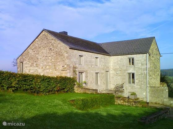 Vacation rental Belgium, Ardennes, Durbuy - holiday house L'épicerie