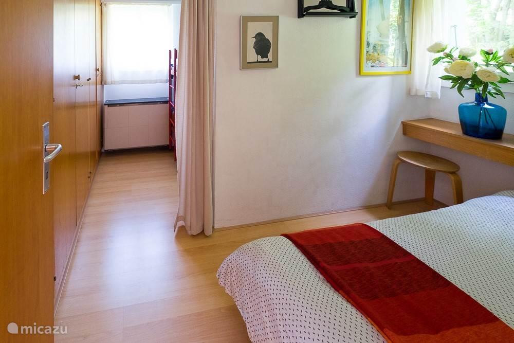 Slaapkamer 2 en 3