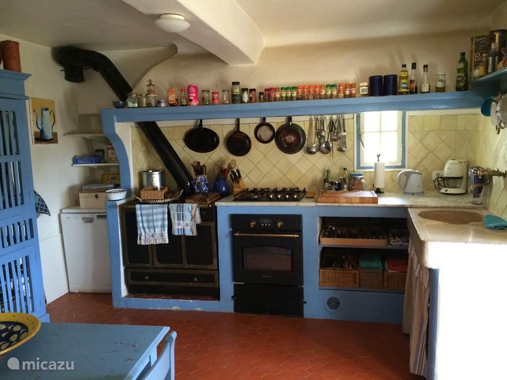 De authentieke Provencaalse keuken.