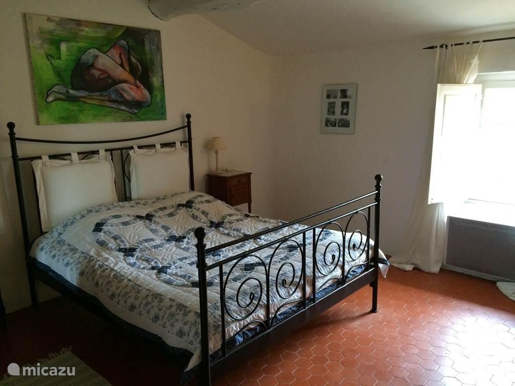 Slaapkamer 2 - foto 1