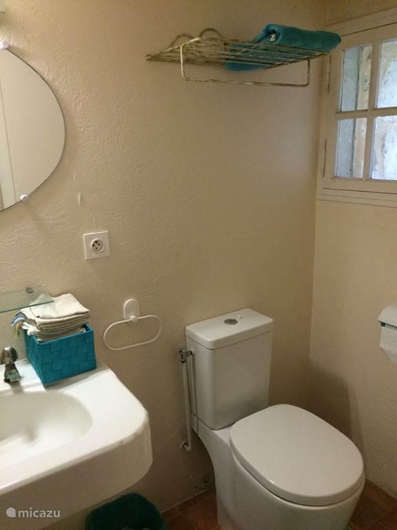 Badkamer 1 op begane grond - foto 2
