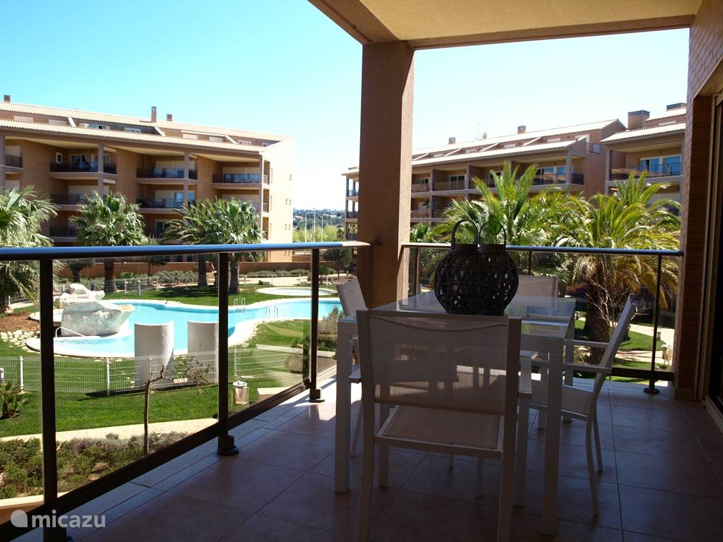 Appartement wohnung immobilien in javea costa blanca for Immobilien wohnung