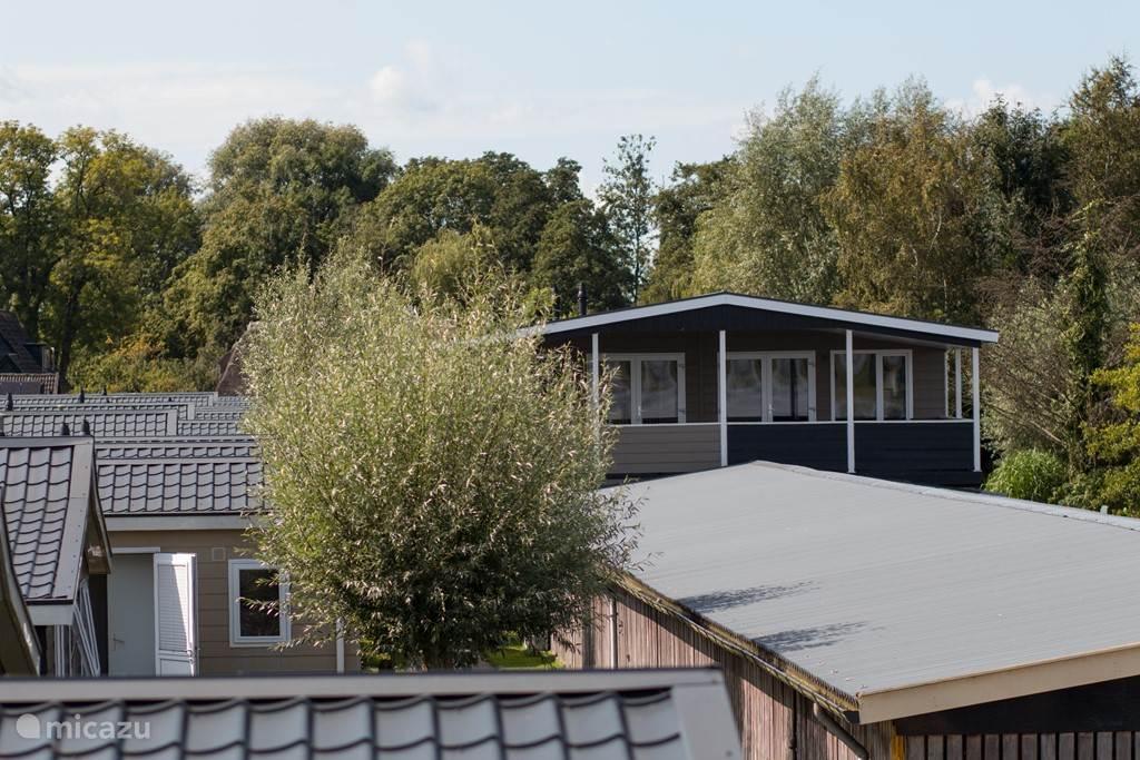 Vakantiehuis Nederland, Overijssel, Giethoorn Vakantiehuis Groepsaccommodatie het Kraaiennest