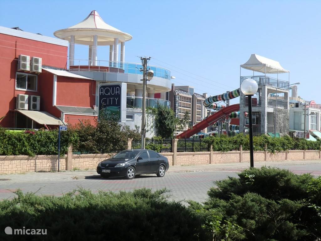 Aquapark Konakli