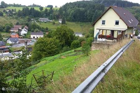 Vakantiehuis Duitsland, Eifel, Eisenschmitt vakantiehuis Vakantiehuis Ykema Eifel