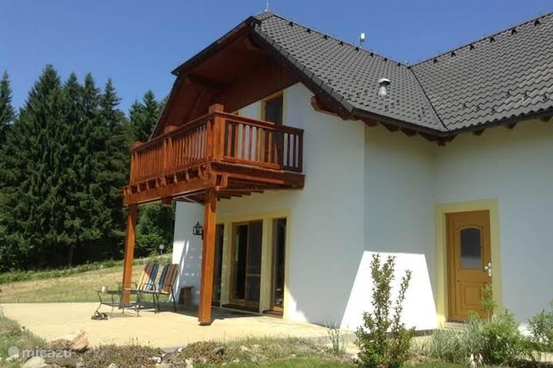 Vacation rental Czech Republic, Lipno Dam, Lipno nad Vltavou Holiday house Holiday residence Lipno