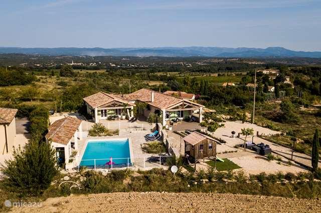 Vacation rental France, Ardèche, Beaulieu - holiday house Pierre Jourdan