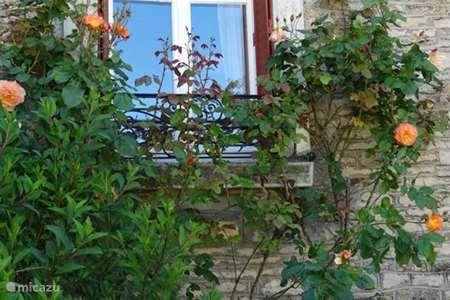 Vacation rental France, Saône-et-Loire, Bissy-la-Mâconnaise  gîte / cottage Maisonette la Vigneronne