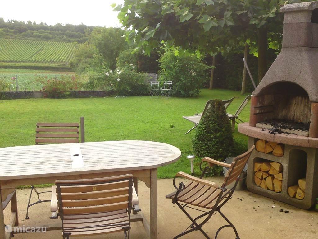 Vakantiehuis Frankrijk, Saône-et-Loire, Bissy-la-Mâconnaise Gîte / Cottage Maisonette la Vigneronne