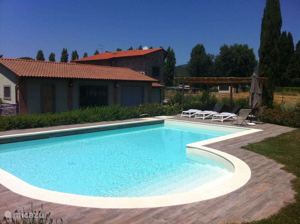 Vacation rental Italy – holiday house Antico Podere