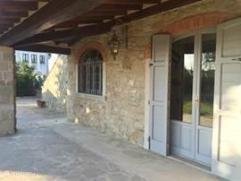ferienhaus antico podere in castiglion fiorentino toskana italien mieten micazu. Black Bedroom Furniture Sets. Home Design Ideas