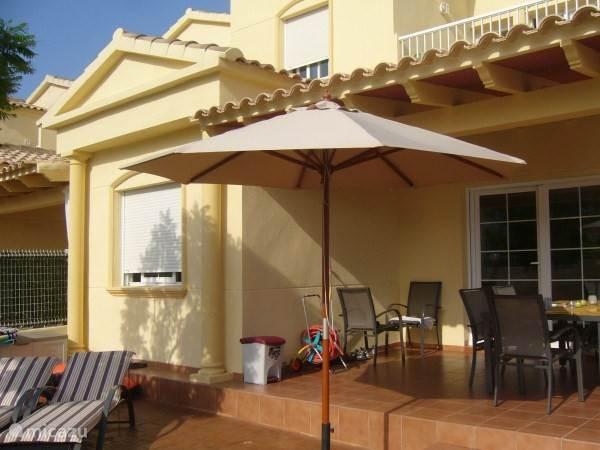 Vakantiehuis Spanje, Costa Blanca, Calpe bungalow Jazmines