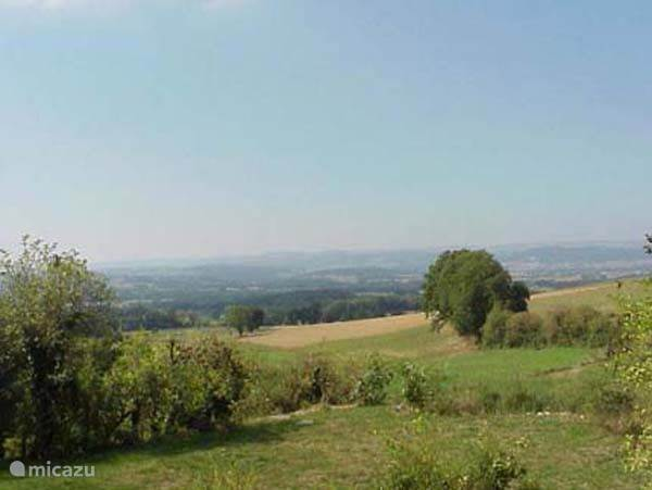 Vacation rental France, Auvergne, Chaniat Apartment Vue merveilleuse