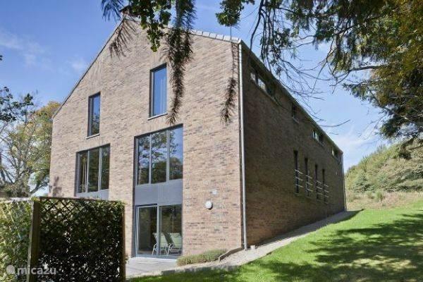 Ferienwohnung Belgien – villa Villa Jannick