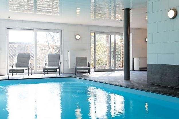 Villa Jannick te Stavelot : last minute korting aan van 12% indien U de vakantie woning boekt voor een verblijf in Januari of februari 2018.