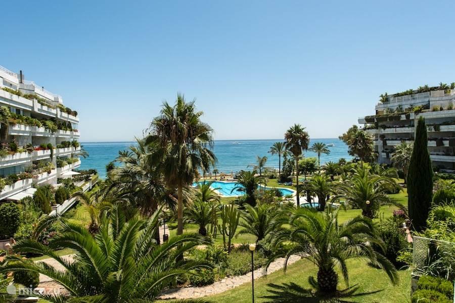 Vakantiehuis Spanje, Costa del Sol, Marbella - appartement Playa Esmeralda 3.0.7