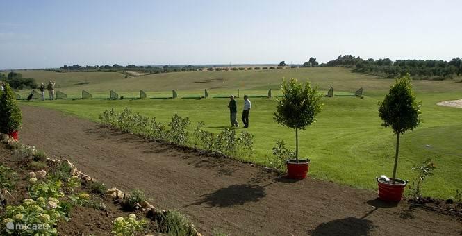 Golf La Castelluccia