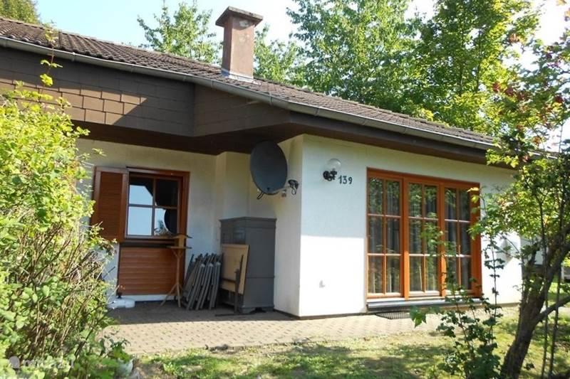 Ferienwohnung Deutschland, Sauerland, Frankenau Bungalow Haus Am Sternberg