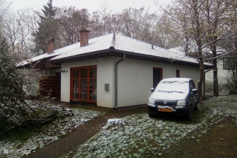 Vakantiehuis Duitsland, Sauerland, Frankenau Bungalow Haus Am Sternberg