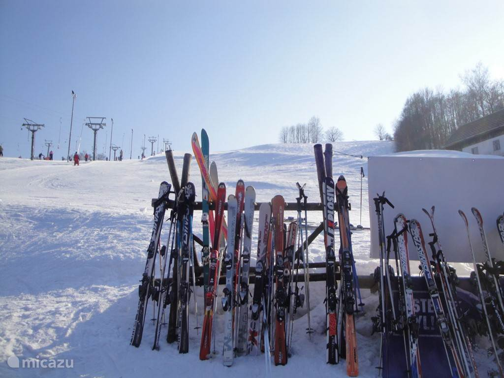veel ski mogelijkheden