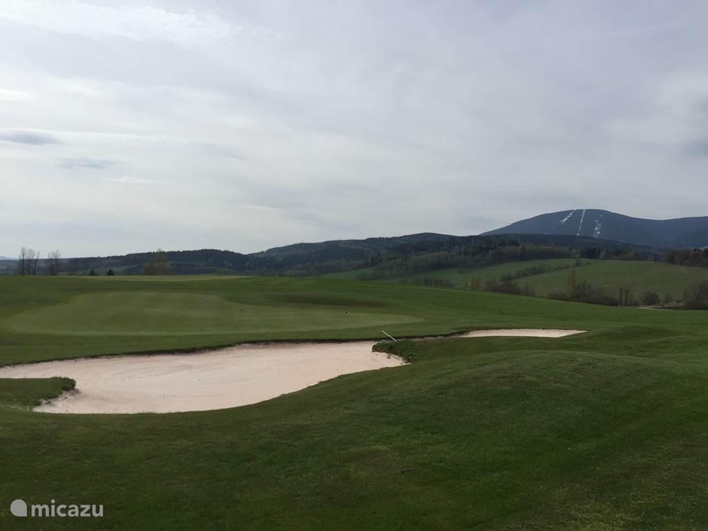 Golfbaan GrundResort
