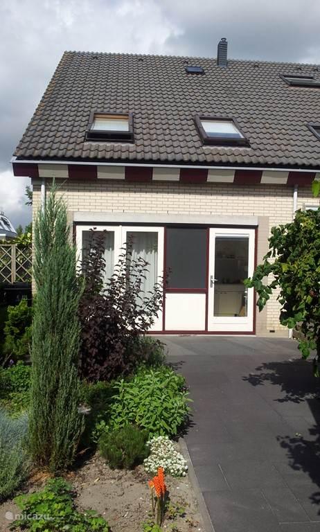 Vakantiehuis Nederland, Noord-Holland, Hoorn - stadswoning Happy Living