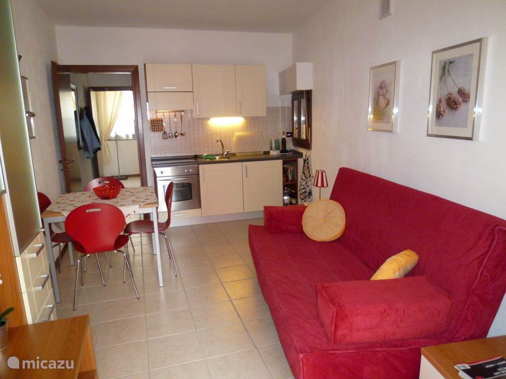 Vakantiehuis Italië, Comomeer, Acquaseria Appartement Mimosa 8