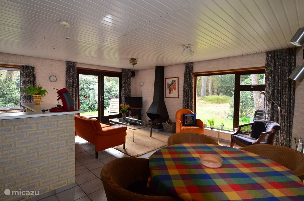 Vakantiehuis Nederland, Gelderland, Beekbergen Bungalow Beekbergen