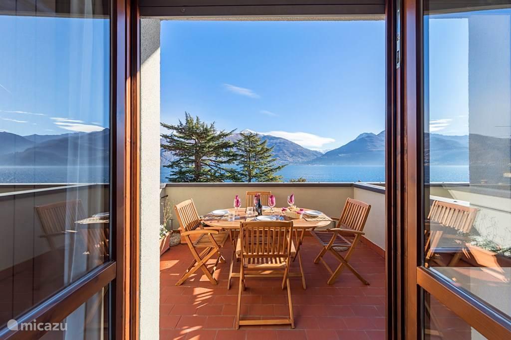 Vakantiehuis Italië, Comomeer, Acquaseria Appartement Cipresso 35