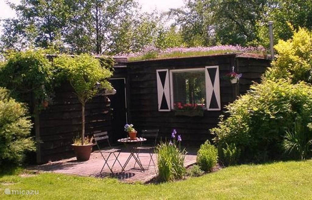 Vakantiehuis Nederland, Friesland, Drachten - vakantiehuis De Vuurplaats