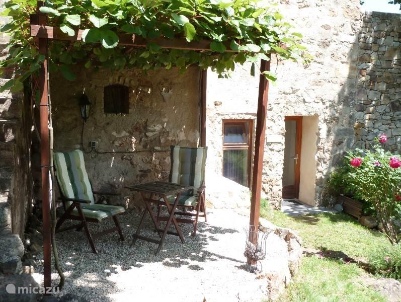 Vakantiehuis Frankrijk – gîte / cottage Mas Bernadis, Allegre