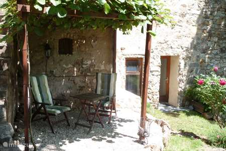 Vacation rental France, Gard, Robiac-Rochessadoule  gîte / cottage Mas Bernadis, Allegre