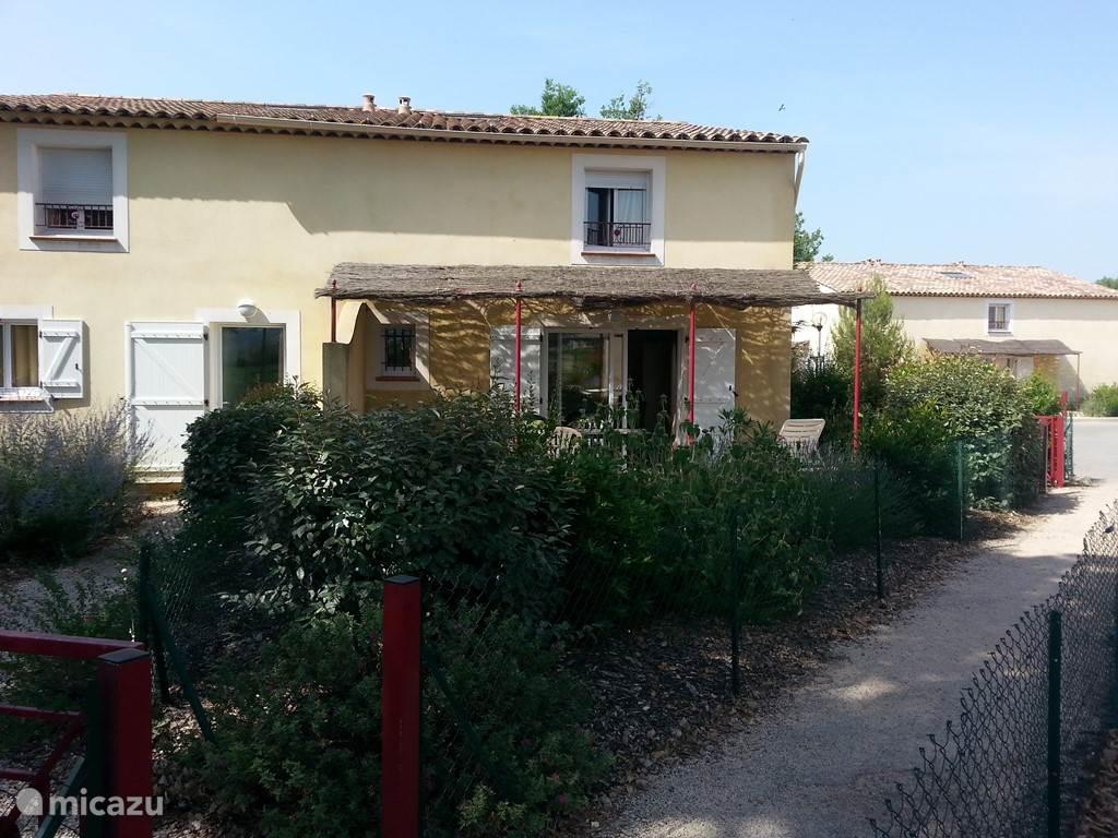 Villa nr. 93
